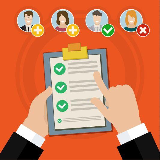 online Marketing Ablaufplan